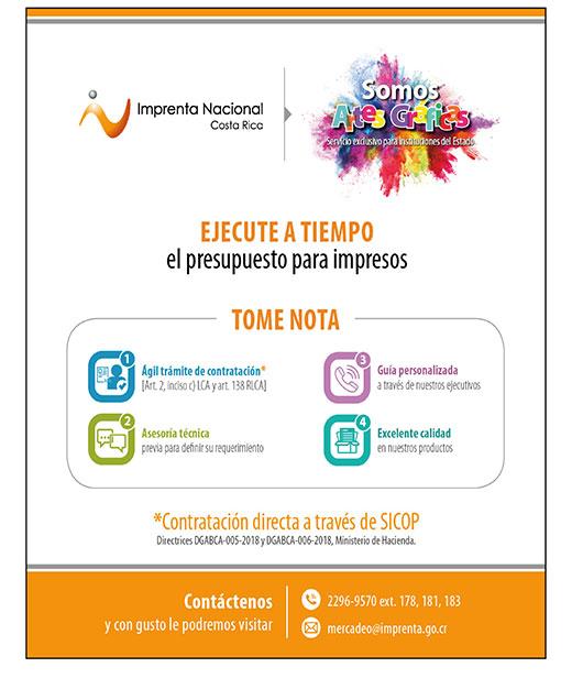 967392f93e9 Portal Imprenta Nacional